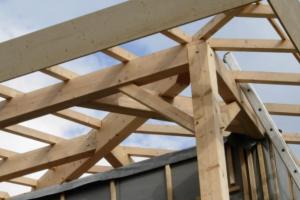 Comment construire une structure en métal ou en bois ?