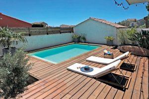 Pourquoi construire une mini piscine dans son jardin ?